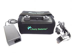 Lithium Golf Trolley Batteries, Lithium Batteries For Golf Carts & Trolleys: Pro Trolley